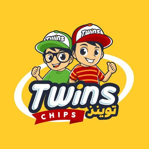 Twins Arabic Snack