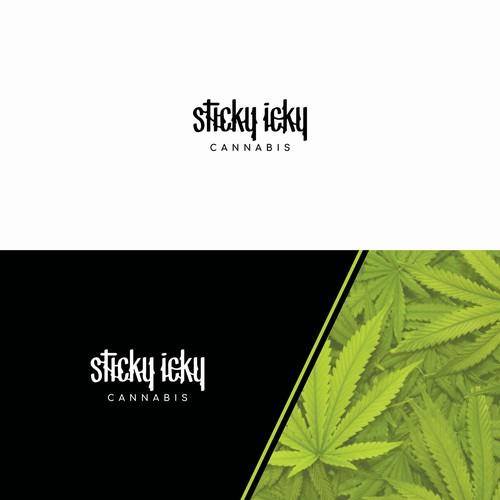 Sticky Icky Cannabis