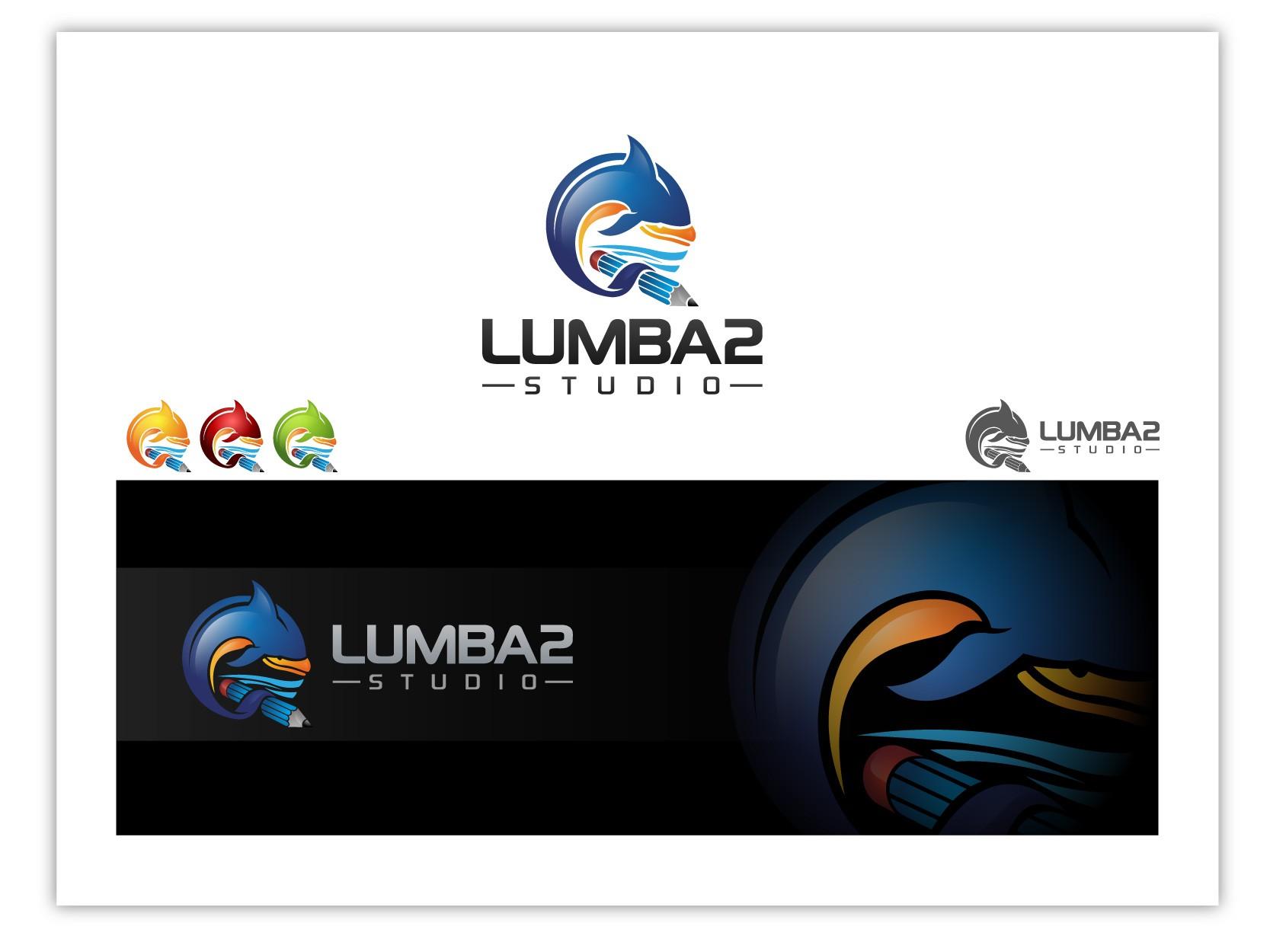logo for Lumba2 Studio