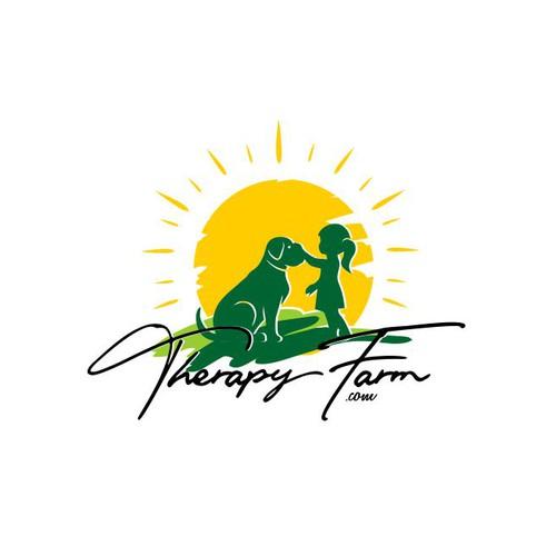 therapy farm