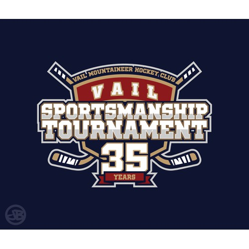 Vail Mountaineer Hockey Club 35th Annual Sportsmanship Tournament