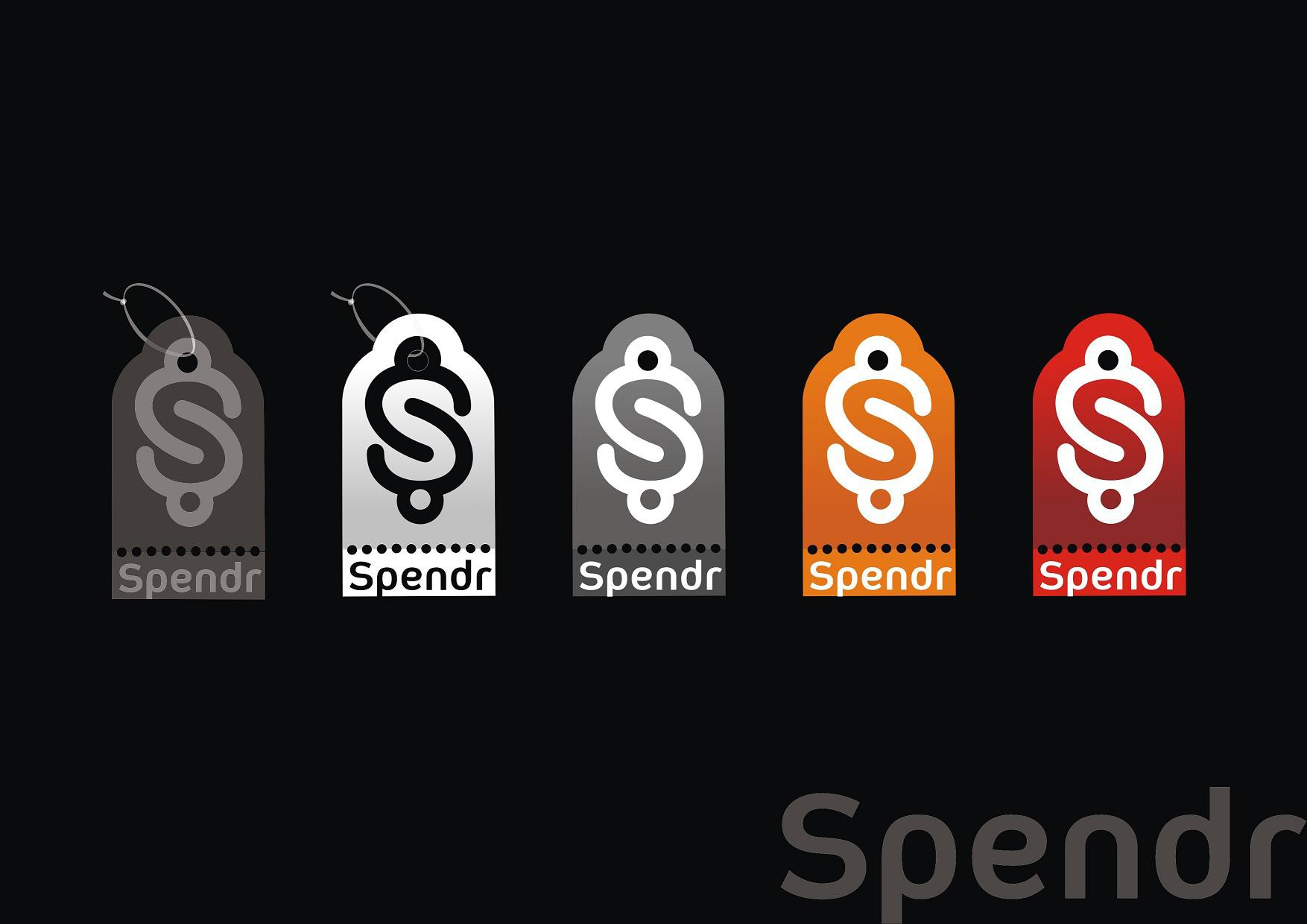 Spendr - Design the logo for the future of mobile shopping