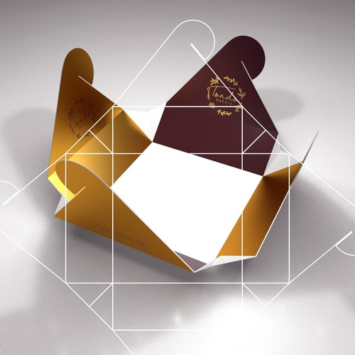 Small box design