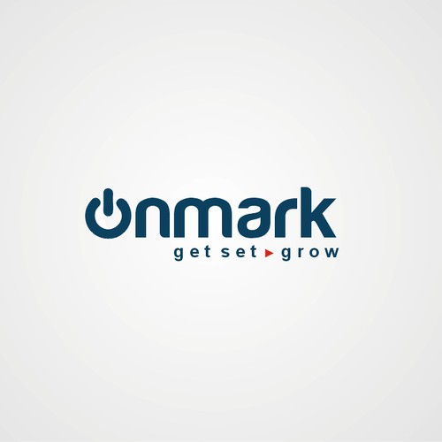 Create the next logo for onmark