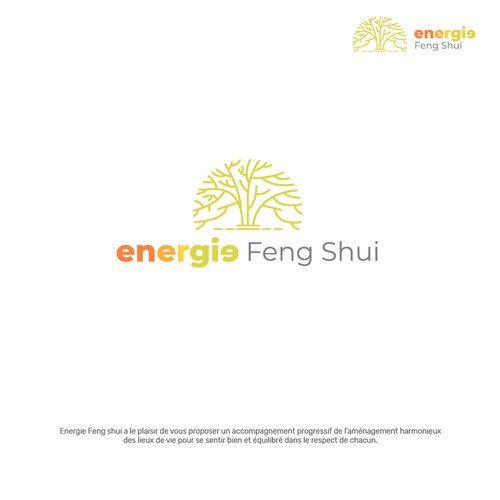 Logo for Feng Shui