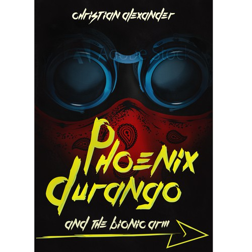 Phoenix Durango Book cover