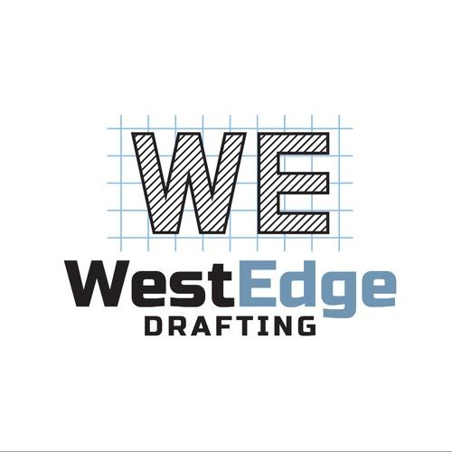 WestEdge Drafting Logo