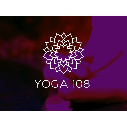 Logo for Yoga Teacher Training