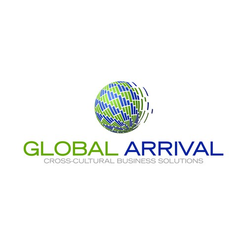 logo for Global Arrival