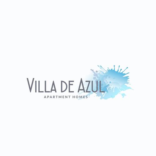 Villa De Azul