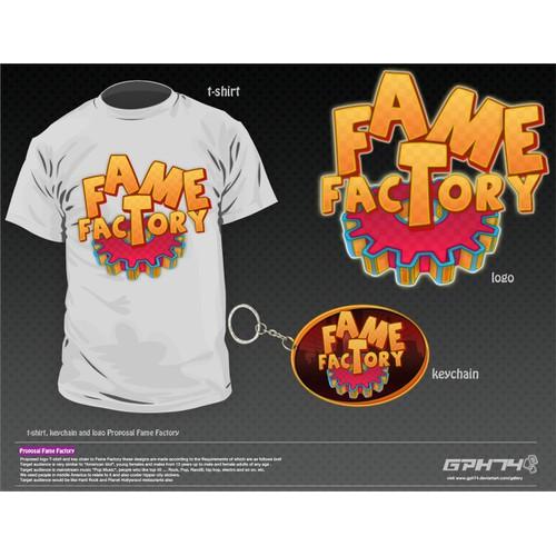 Fame Factory Proposal