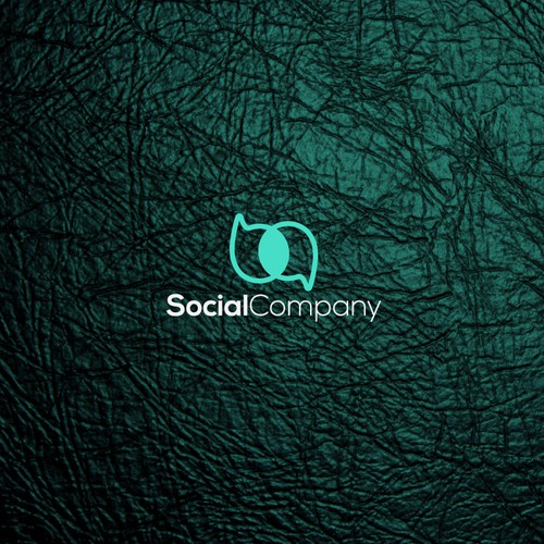 Iconic design for SocialCompany