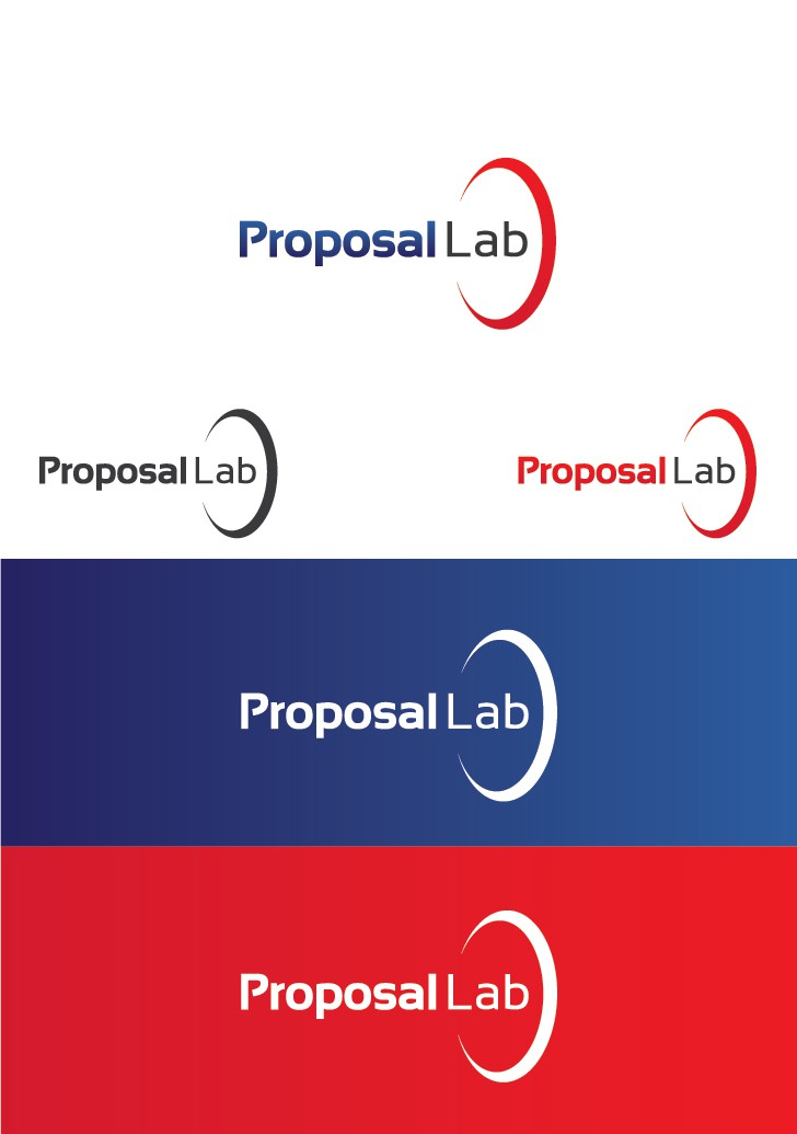 Create the next logo for Proposal Lab