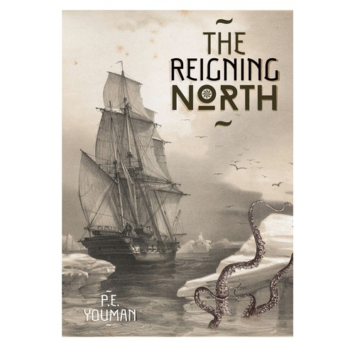 Reigning North book cover