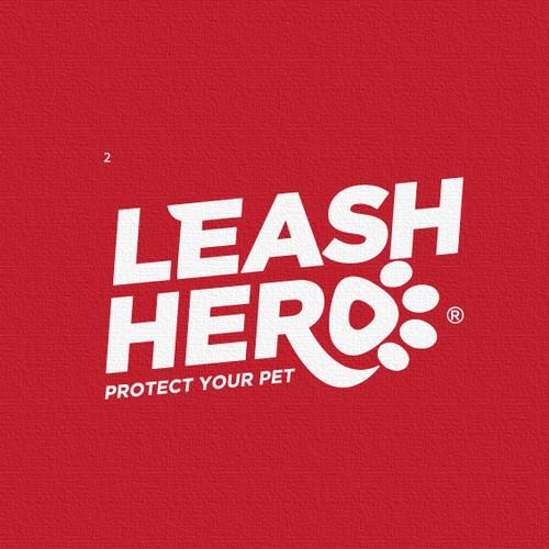Great Logo, Leash Hero