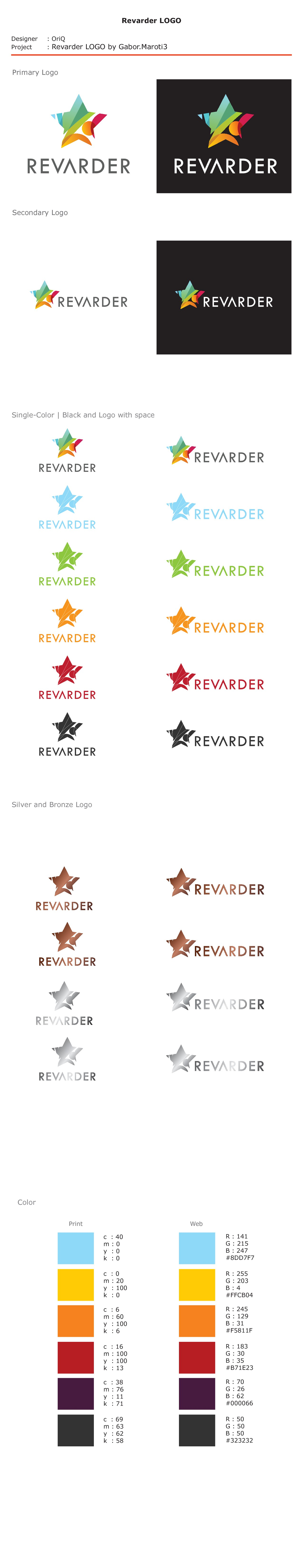 (Logo) Rewards for in-depth reviews