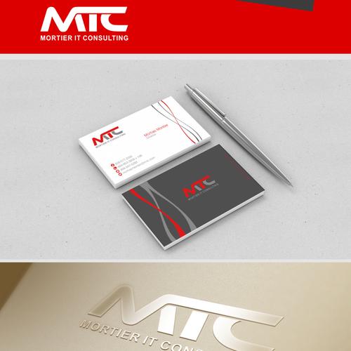 logo & visitekaartje vereist