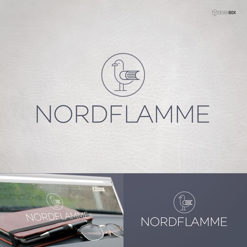 Logo Nordflamme