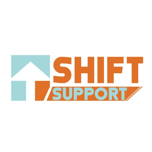 Shift Support Logo Entry
