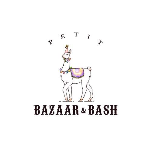 Petit Bazaar &Bash - concept