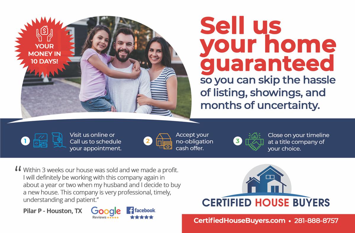 CHB Houses AD