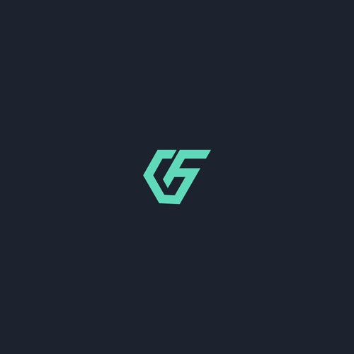 G and F Logo