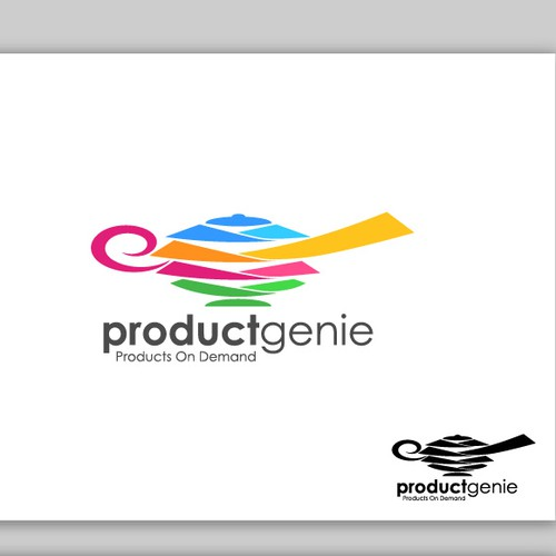 ProductGenie.com wants a new logo!