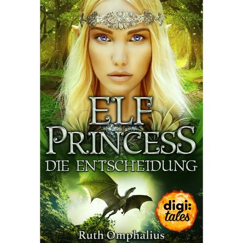 """Elf Princess """"Die Entscheidung"""""""