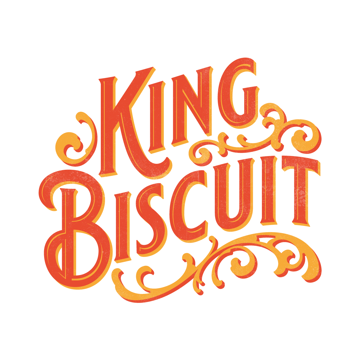 Biscuits!  I need an old school, timeless logo for my new food cart.