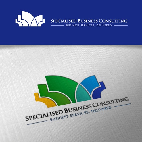 Create complete corporate identify for SME Business Consultancy