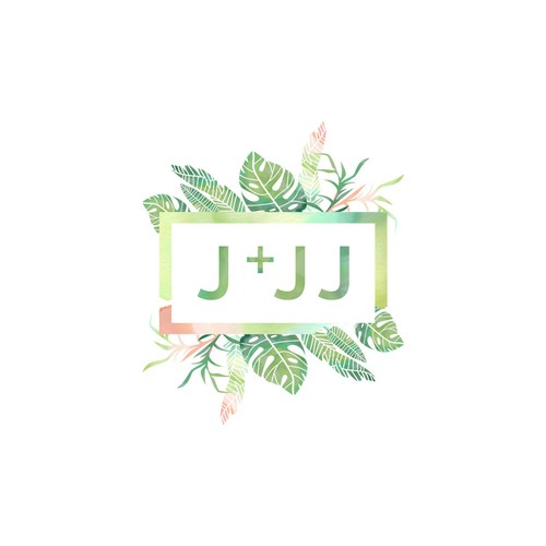Tropical Logo Design