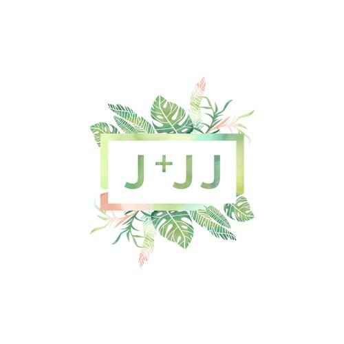 Tropical Logo Design