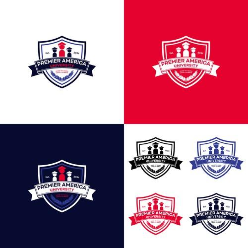 Corporate University Program Logo