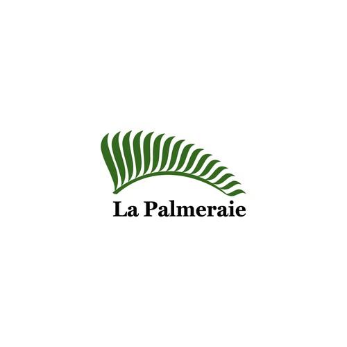 Palm Leaf style!