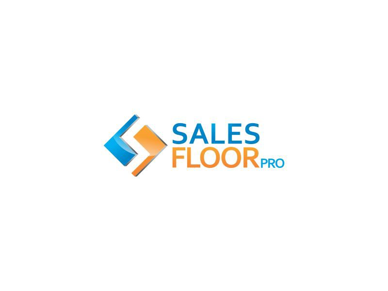 New logo wanted for Sales Floor Pro