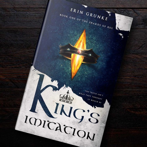 """King's Imitation"" Artwork (Fantasy)"