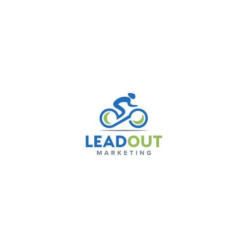 LeadOut Marketing Logo