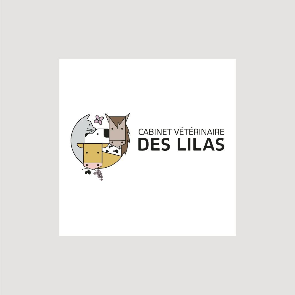 Besoin d'un logo attractif pour des vétos
