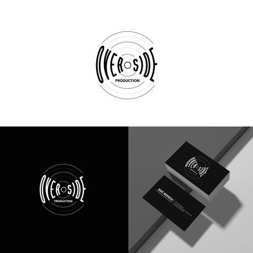 Overside Production Logo.