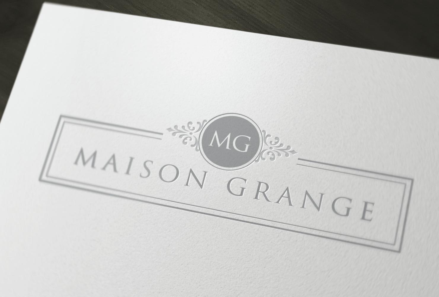New logo wanted for Maison Grange