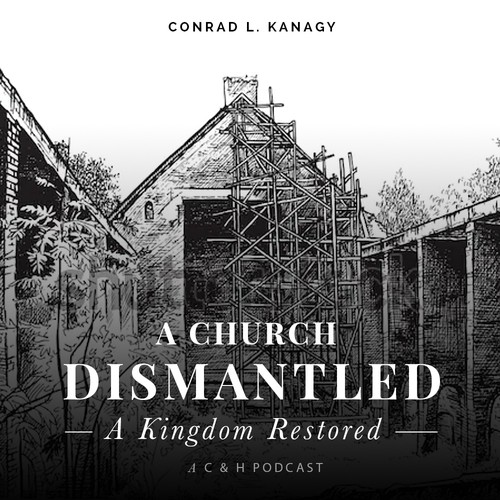 Podcast Cover for A Church Dismantled