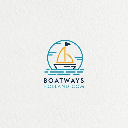 Boatway Logo