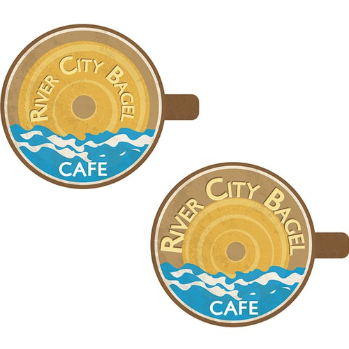 River City Bagel Café