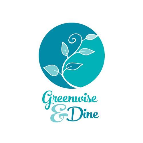 Greenwise & Dine logo