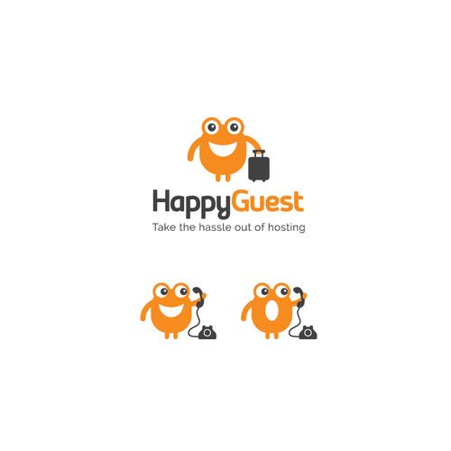 Happy Guest
