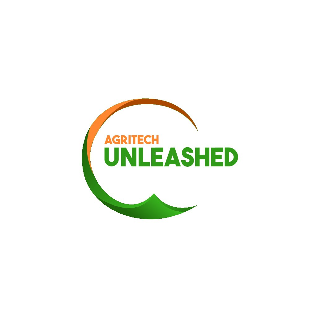 Agritech: Unleashed conference needs a snazzy new logo