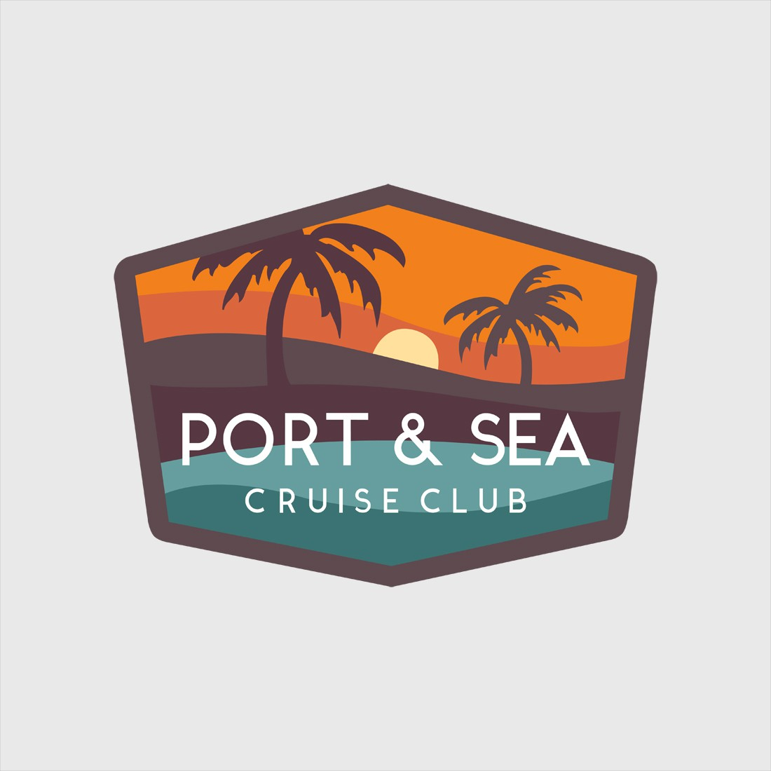 A physical products brand in the cruising space.