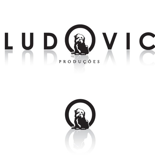 Help Ludovic Produções with a new logo