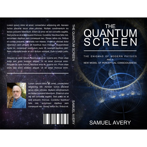 Book Design for a Quantum Theorist