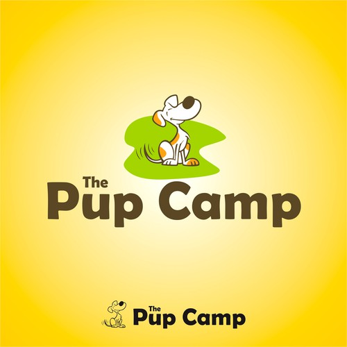 The Pup Camp